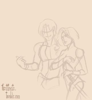 ItV wip gif by CrystalCurtisArt