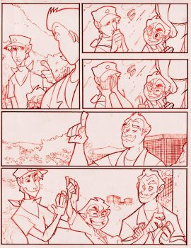 another page sample 3 by dtoro