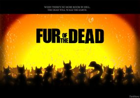 Fur of the Dead by DarkStory