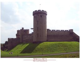Warwick Castle by since91