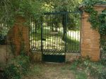 Mysterious gate by fairling-stock