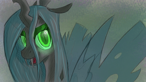 Chrysalis BG by Facelessguru