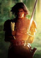 Narnia:Prince Caspian by user--9984