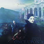 ONCE UPON A TIME COLLAGE by Juliaorlova