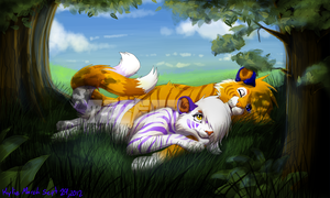 Together always by Tabery