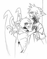 KH - Forcing the Anti-Form by dragonghosthalfa