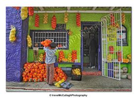 Oranges are in Season by substar