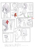 OMG A BLOSSOMER AND BRICKERCUP COMIC pg.1 by cynderfunk