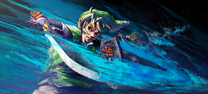 Skyward Sword Tag by RadillacVIII