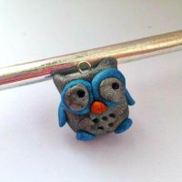 Owl Collection (4) by zanglesaccessories