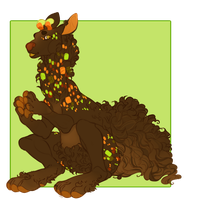 Giraffebrooary Contest Entry by SnakeFeathers