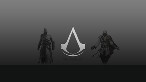 Assassin's Creed by Pvd21