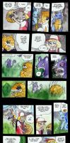 It's a Hard Life: Part18 by Qlockwork
