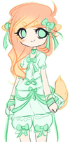 [a] **offer to adopt or AB** Sheepy lolita by kitnap