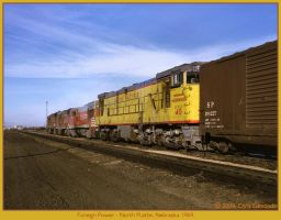 Foreign Power by classictrains