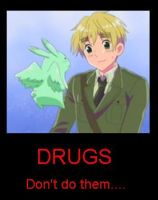 DRUGS by CountDimentio