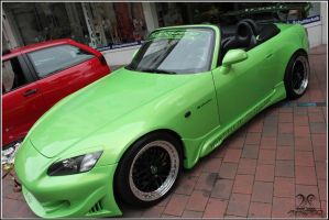 Honda S2000 by 22photo