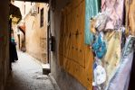 At the streets of Fez (I) by kingmouf