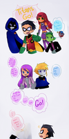 .: Sakutia Disease : Page 20 :. by FnFiNdOART