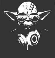 Yoda is cool. by yellow-submarine7