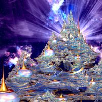 Bodhisattva Ascension Temple by Capstoned