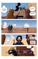 The Mission - Page 10 by Daystorm