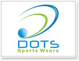 Dots Logo by wasimshahzad