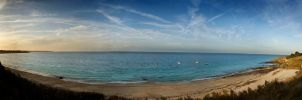 Les grands sables by manzin