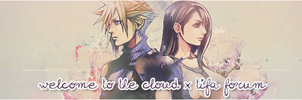 Banner for CXT Forum by tinystrawberry