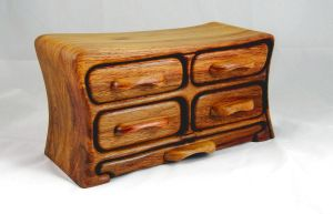 Jewelry Box by JeffaBro