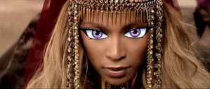 Beyonce by picturizr