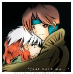 "X-Men: ""Just Hold Me"" by prongsie"