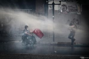 Occupy Istanbul_5 by kemalan