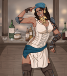 Isabela by Chocolate-Shinigami