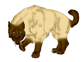 Official Saber Tooth Cat Import - ID 004 - OPEN!! by slayingallhumans