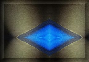 Playing with the geometry... by Yancis