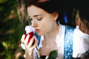 Belle by ForsakenWitchery
