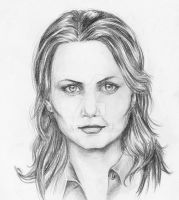 Allison Cameron- House M.D. by TouchFeel