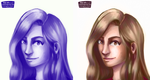 Painting Practice by missmady