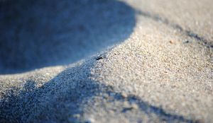 Grains of Sand. by Julie-xxx