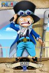 One Piece - Sabo by OnePieceWorldProject