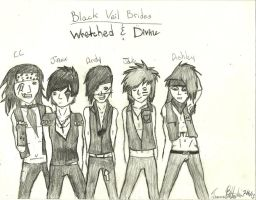 BVB by jbattm