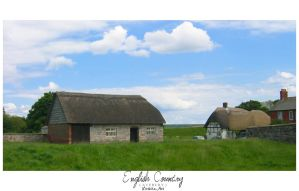 English Country by dethita