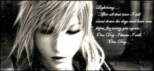 One Day.... by rose1371999