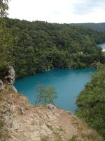 Plitvice lakes 3 by DiLulu