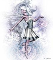 WInter's Dance by Ranlinde