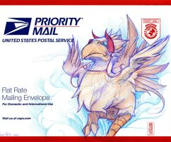 mail-out 029: square-enix by fydbac