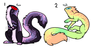 Headless Creature Adopts :CLOSED: by Swift-The-KittyAdopt