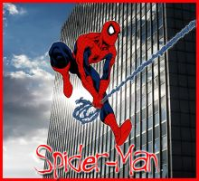 Spider-Man by pascal-verhoef