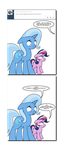 Ask Twixie Tumblr #511 by Dekomaru